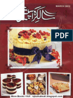 Kiran Pakwan March 2012 Birthday Special