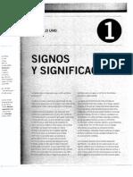 Semiotica en La Imagen