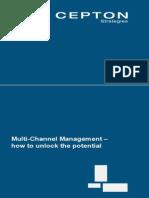 Cepton Dinlang Multi Channel Management