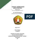 Proposal KP TotaL
