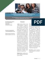 EL ENFOQUE DE COMPETENCIAS EN LA PRÁCTICA DOCENTE EN  DOS BACHILLERATOS UNIVERSITARIOS PÚBLICOS