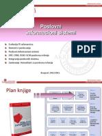 Poslovna Rešenja (ERP, CRM, SCM, PLM)