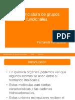 Nomenclatura de grupos funcionales.ppt