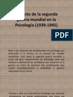 Silvia Examen - II guerra y psicología.pptx