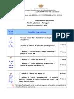 Planif.anual. - 1 ano C.Profissional.doc