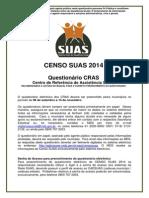 Questionario CRAS - Censo SUAS 2014.pdf