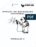 Manual de Soldadura Universal Modulo II.pdf