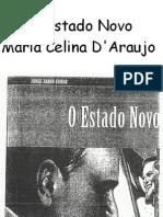 O Estado Novo - Maria Celina D'Araujo.pdf