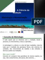 1 Metrologia - Subsistema nacional de metrologia.pdf