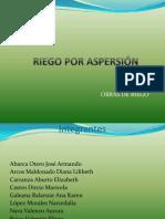 RIEGO POR ASPERSIÓN ODR.pptx