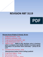Revision Rbt 3119(Edit)