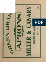 Green Brand Aprons Mill