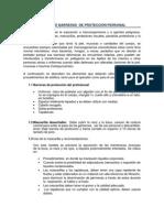 I. ELEMENTOS Ó BARRERAS  DE PROTECCIÓN PERSONAL.docx