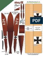 Baron rojo papercraft.pdf