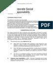 Chapter5 Summary CSR