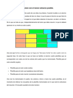 Cómo redactar un resumen con el menor esfuerzo posible.docx