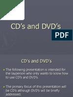 CDandDVD