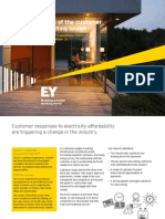 Ernest & Young Utilities Survey