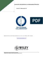 Fármacos para la prevención del paludismo en embarazadas.pdf