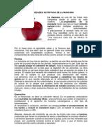 PROPIEDADES NUTRITIVAS DE LA MANZANA.docx