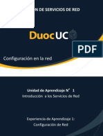 Configuración de Red.pptx