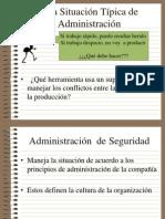 ADMINISTRACION DE SEGURIDAD.ppt