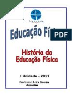 APOSTILA - historia da educaçao fisica.doc
