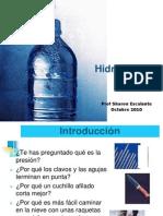 2. Hidrostatica-Unellez.ppt