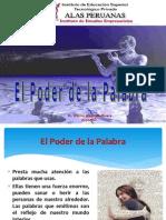 EL PODER DE LAS PALABRAS.pptx