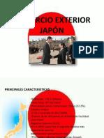 COMERCIO EXTERIOR JAPÓN (1).pptx