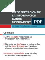 INTERPRETACIÓN DE LA INFORMACIÓN SOBRE MEDICAMENTOS.pptx