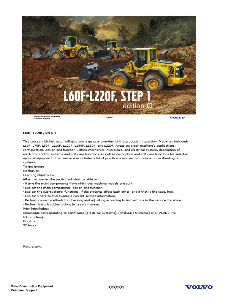 l60f l220f step 1_eng pdf fuel injection brake gm power window wiring diagram volvo l220f wiring diagrams #20