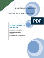 - EL INDIVIDUO Y LA SOCIEDAD.docx