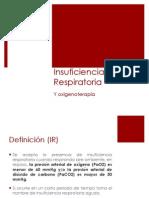 Insuficiencia Respiratoria .pptx