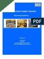 Psychy Friday Handbook
