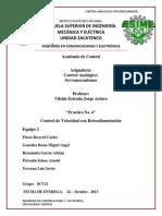 practica 6 Control Velocidad con Retroalimentacion.docx