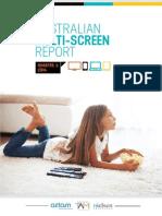 Australian Multi-ScreenReport Q2 2014