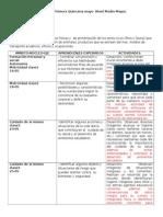 Planificación segunda Quincena mayo  Nivel Medio Mayor.doc