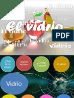 el vidrio.pptx