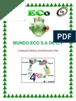 proyecto MUNDO-ECO S.A de C.V.docx