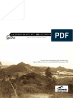 Ascension Island and the Second World War by David F. Mitchell