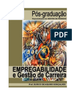 UNIC - MBA Gestão de Pessoas - módulo Empregablidade e gestão de Carreira - prof. Eurico de Aquino - apostila - ago2014.pdf