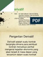 Pasar Derivatif