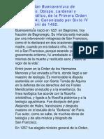 san Buenaventura de Bagnoregio.pdf