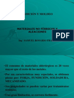 8. Materiales no ferrosos- CLASE 8.ppt
