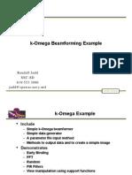 k omega.PDF