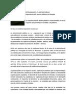 La Importancia de la Gestión Pública en la Sociedad.docx