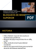 bloqueosdemiembrosuperior-120104182626-phpapp01.pptx