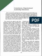 Organizational Adapatation and Leadership Orientation.pdf