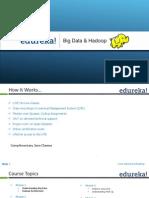 Hadoop Module 3.2